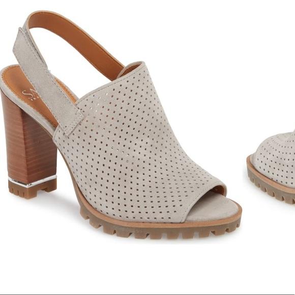 Franco Sarto Shoes - Franco Sarto Analise Sandal